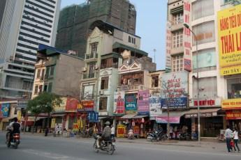 Riding Hanoi 11