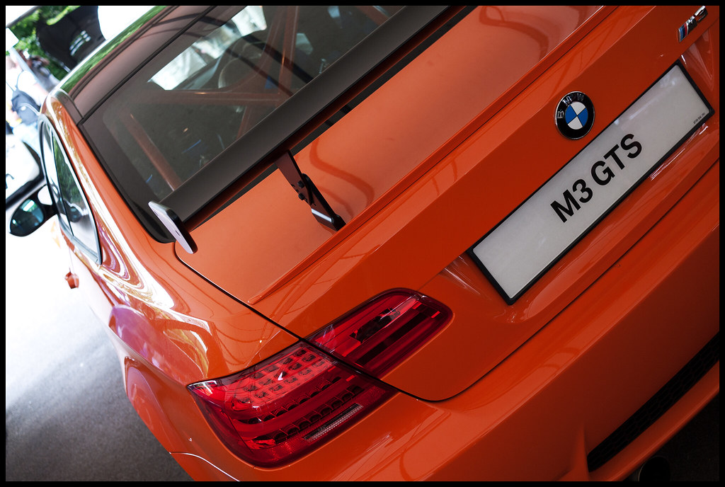 M3 GTS | IamJno | Flickr