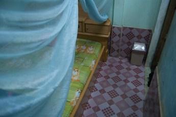 Zimmer für Gast