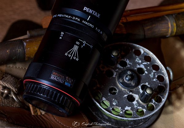 Pentax K3 - English Photographer
