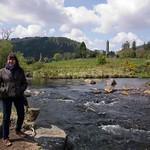 Irlanda, Condado de Wicklow, Glendalough 02