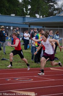 2016TF Stayton Invite