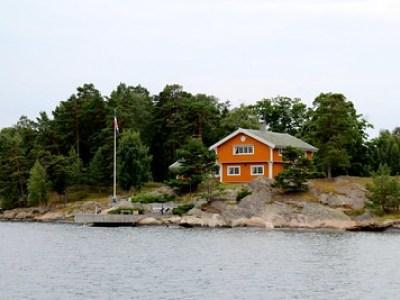 Sverigeferie nr. 2 - 2-12.08.16