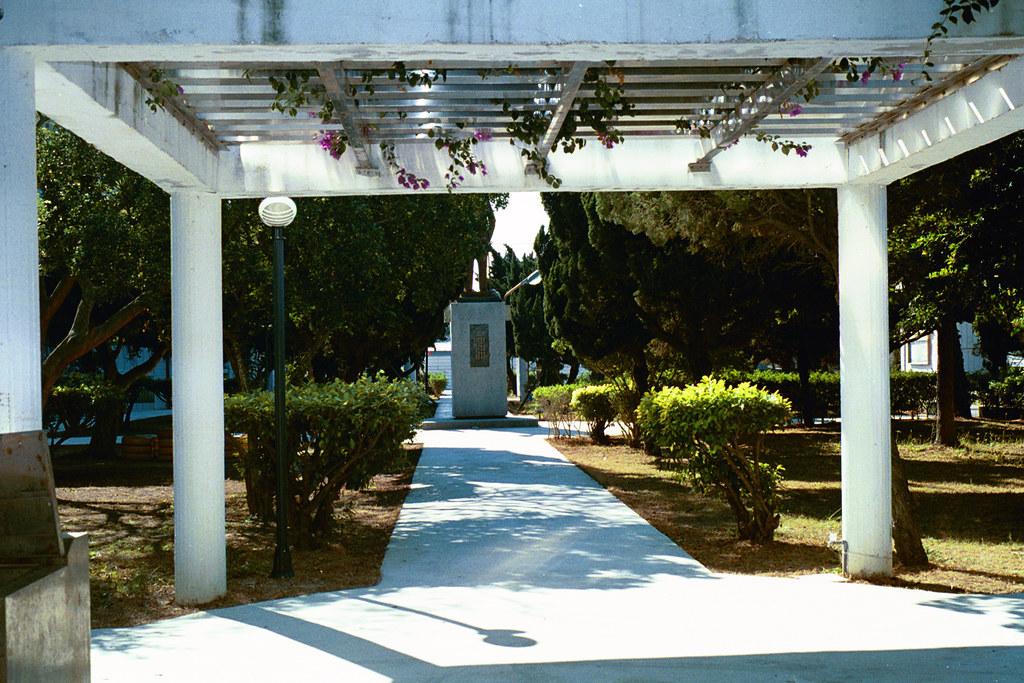 仁德醫護管理專科學校 - 學校景觀027 | 網路技職博覽會 | Flickr