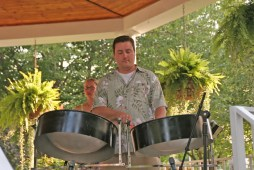 UA Steel Drum Band 014