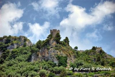Amalfi (SA), 2013, La Torre dello Ziro.