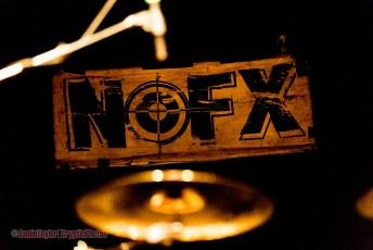 NOFX + PEARS @ Commodore Ballroom - November 4th 2016
