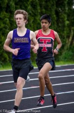 2015 TF Tillamook Invite