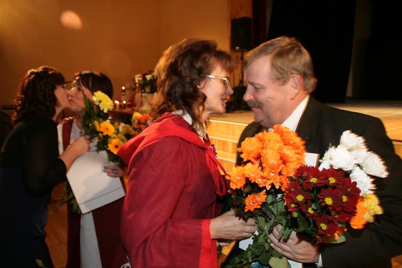 Latvijas Republikas 98.gadskārtai veltītais svinīgais koncerts/apbalvošana