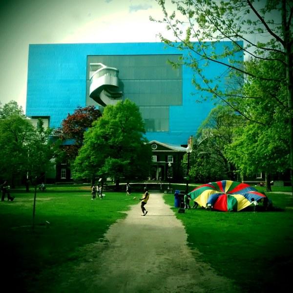 Art Of Ontario Grange Park Michael Greco