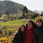Irlanda, Condado de Wicklow, Glendalough 14