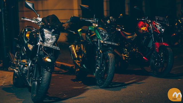Bukber Prides CJ 2015