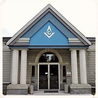 Freemasons' Lodge | Brampton, Ontario. | Will | Flickr