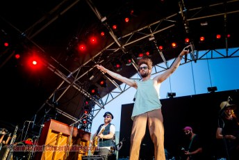 Edward Sharpe and the Magnetic Zeros @ Pemberton Music Festival - July 19th 2015