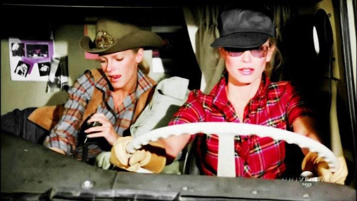 Angels Go Truckin' (30)