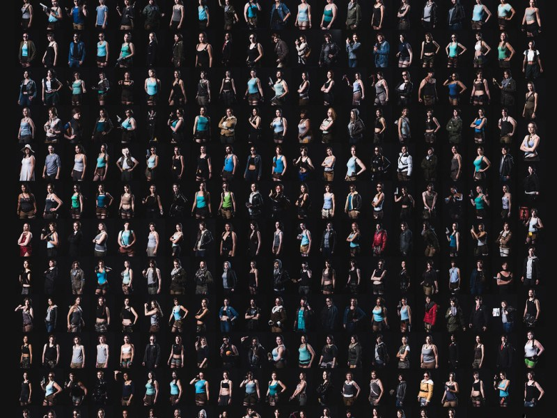 Guinness World Record Participants