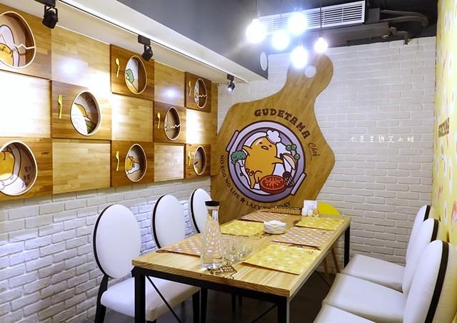 15 Gudetama Chef 蛋黃哥五星主廚餐廳 臺北東區美食   Gudetama Chef 蛋黃哥五星主廚餐廳 …   Flickr