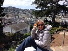 Guide francophone organisant des visites privees de San Fancisco pour www.frenchescapade.com