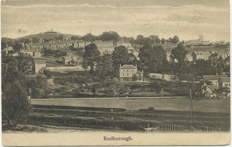Rodborough Fort 98