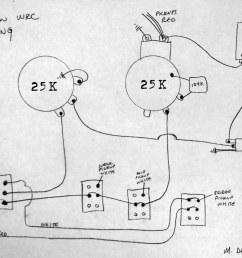 gibson wrc wiring diagram by mark dalzell [ 1024 x 791 Pixel ]