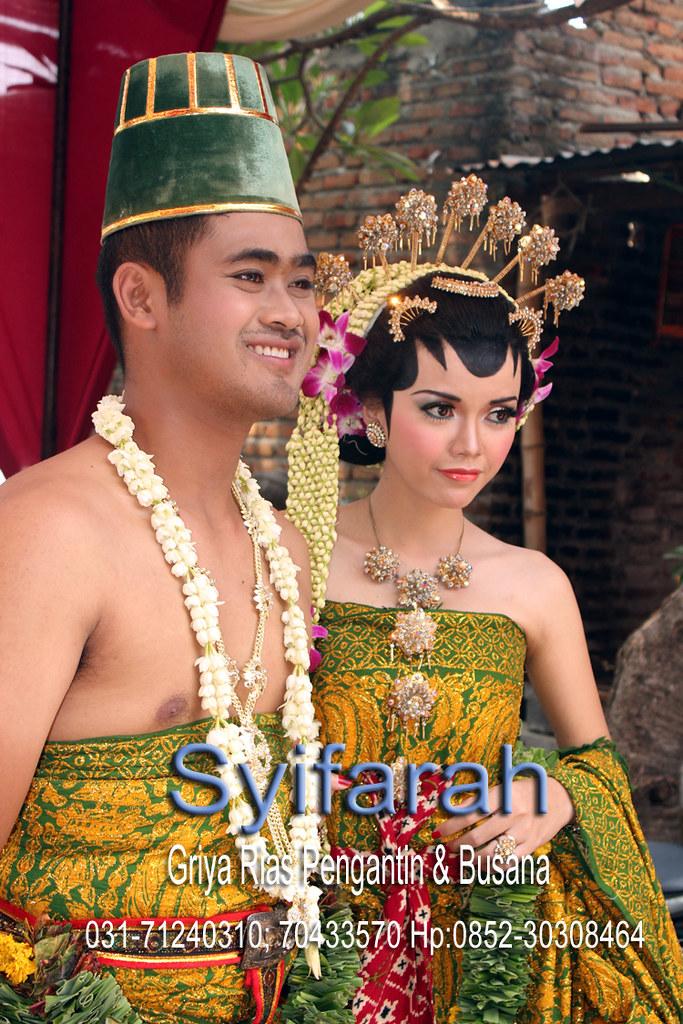 Foto Pengantin Jawa : pengantin, Pengantin, Surabaya, Putri, Jawa…, Flickr