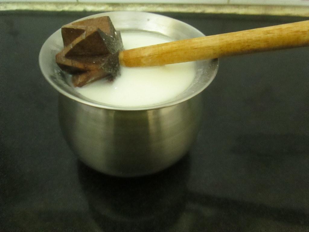 Butter Milk