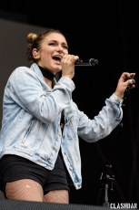 Daya @ Music Midtown Festival in Atlanta GA on September 18th 2016
