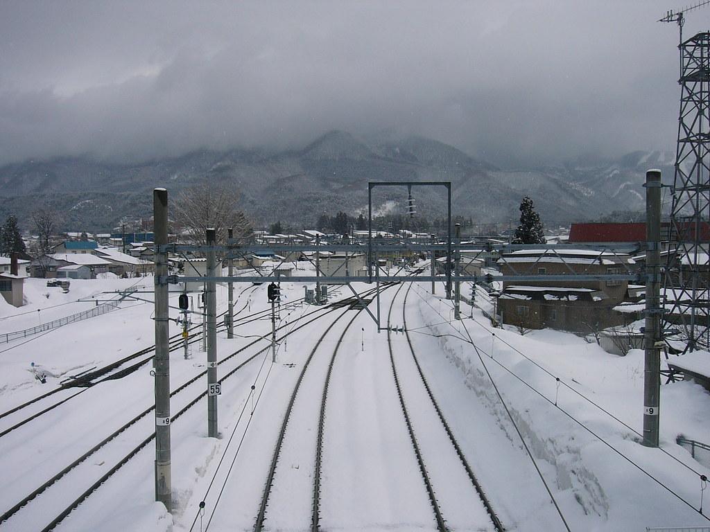 日本-秋田縣 角館 田澤湖溫泉 | Flickr