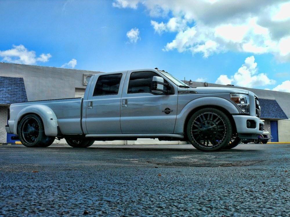 medium resolution of  americanforcewheels low profile dually 2012 ford f350 freedom 26 by americanforcewheels