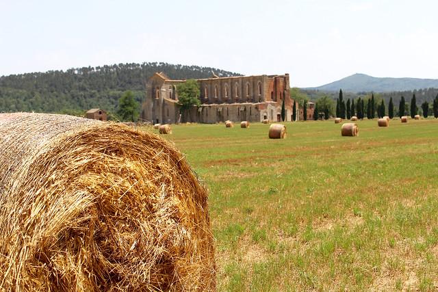 Tuscany Abbazia