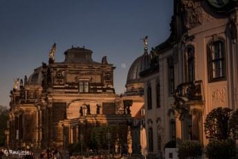 Dresden - Museum Festung Dresden