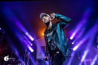 SonReal at Sugar NightClub – Feb 2nd 2017