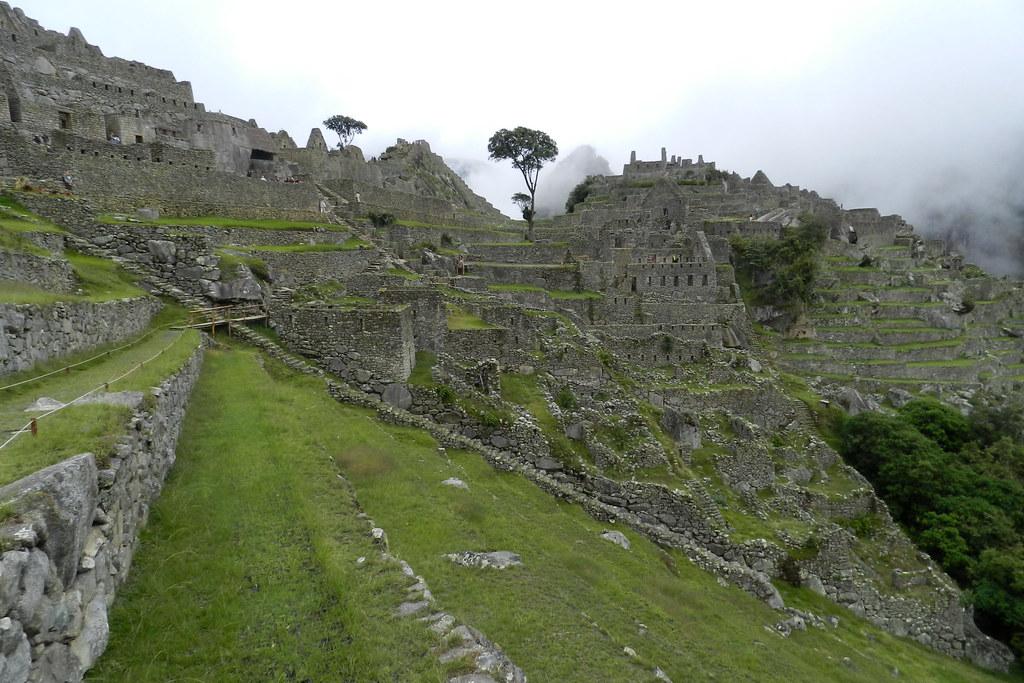 Peru Machu Picchu Grupo del Condor 13