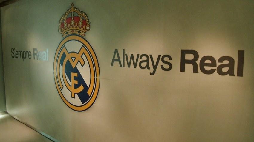 Santiago Bernabéu Stadium | Home of Real Madrid | Isriya Paireepairit |  Flickr