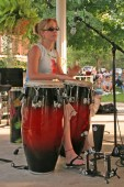 UA Steel Drum Band 015
