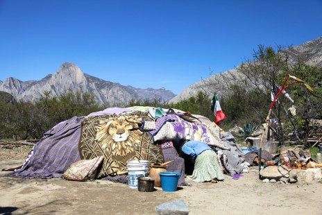 Temazcal Monterrey