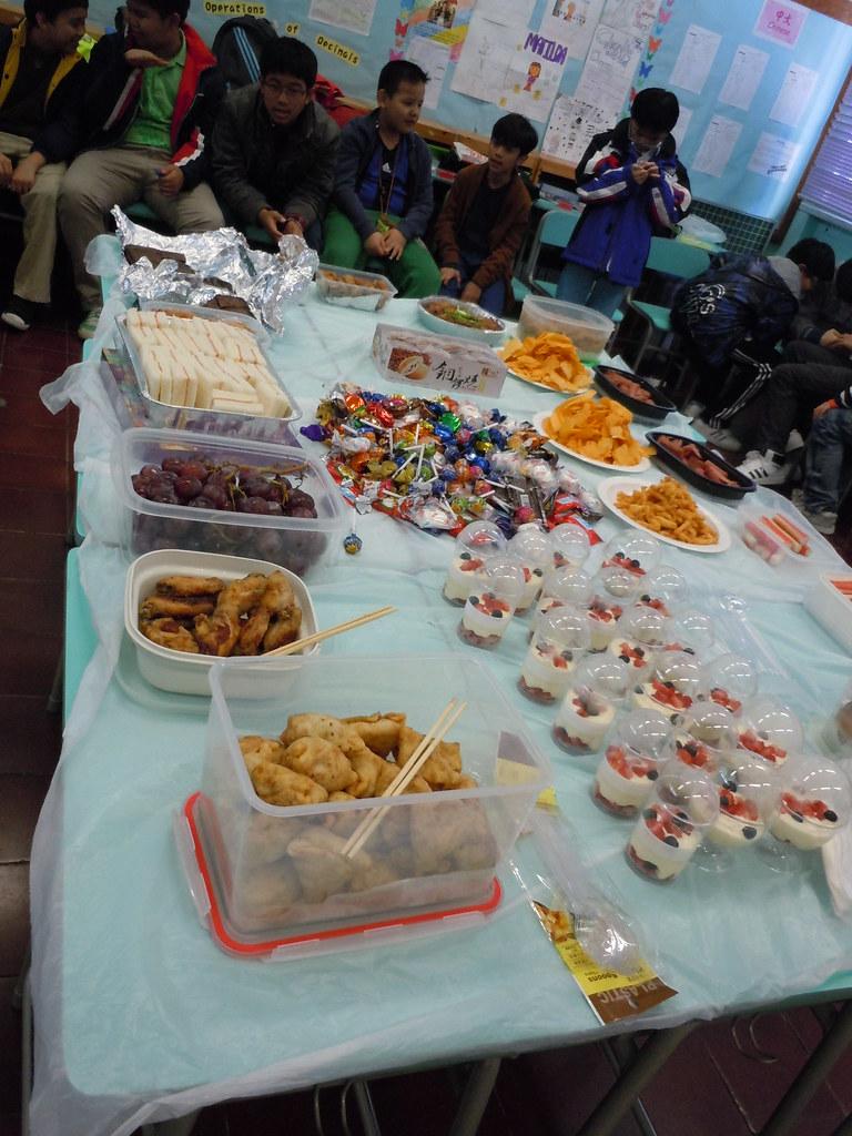 香港潮商學校:準確預備食物份量,避免浪費_1 | 環保觸覺 GreenSense | Flickr