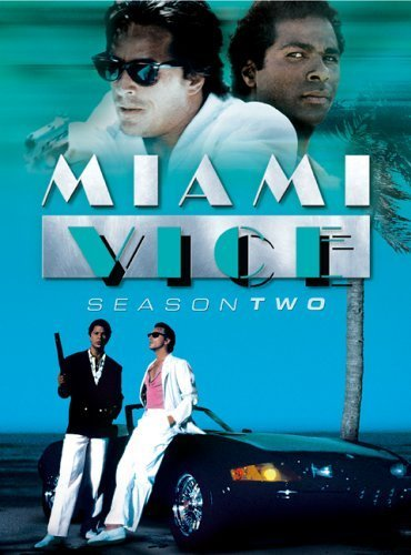 Miami Vice (1984–1990) TV Series Action   Crime     Miami Vi…   Flickr Inspiration for my GURPS Solo playtest