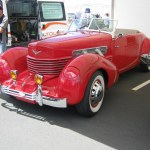 2013 Hamilton Classic Motor Show Classic S Museum Hamilton 1936 37 Cord 812 A Photo On Flickriver