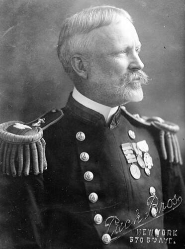 Captain Roy C. Smith
