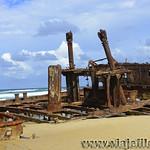 05 Viajefilos en Australia, Fraser Island 024