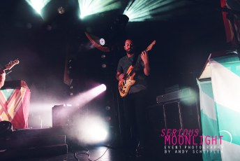 Young The Giant - Commodore - Oct 26 (2)