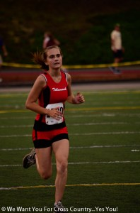 2013 XC Wilsonville Night Meet