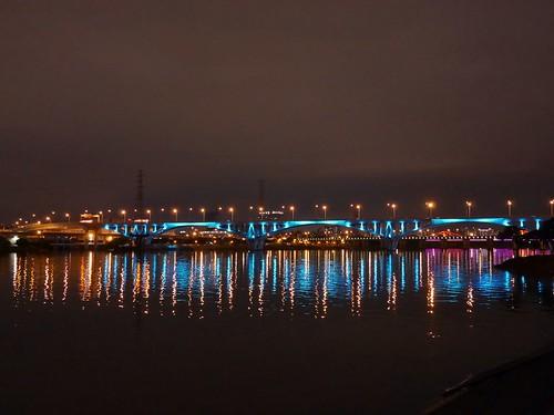 20140819 萬板大橋 | Josie Lai | Flickr