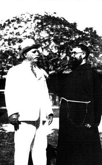 Fr. Blas de Caseda and Don Pascual Artero y Saez