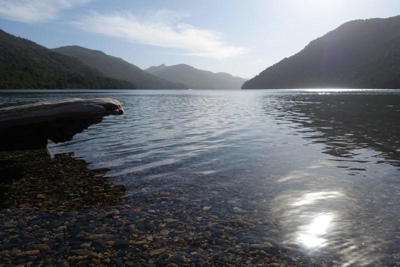 Lago Hermoso