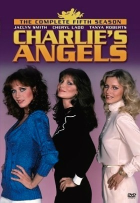 Charlie's Angels Season 5 (Publicity Photos)