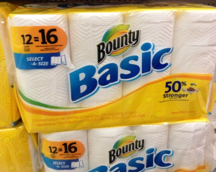 Image result for packs of paper towel