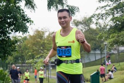 TRI-Factor Run 2014
