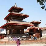 05-Kathmandu.Plaza Durbar